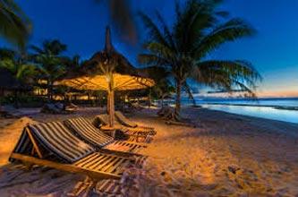 40 % Off Mauritius Tour