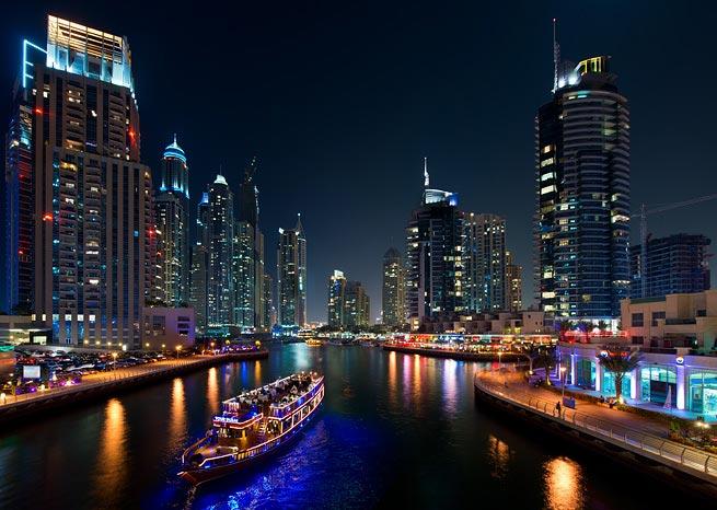 Incredible Dubai Tour