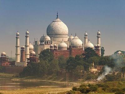 Agra Educational Tour