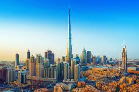 3 Nights 4 Days Dubai Luxury Package