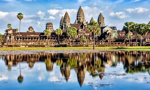 North Vietnam & Siem Reap Trip Tour
