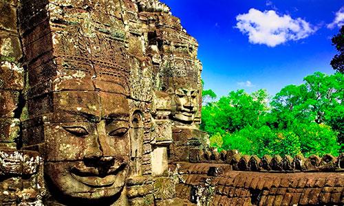 South Vietnam & Siem Reap Trip Tour
