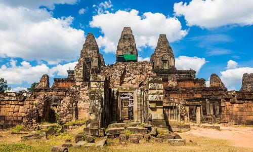 South Vietnam & Siem Reap 7 Days