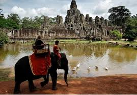 Siem Reap (cambodia) 4 Days - Group Tour