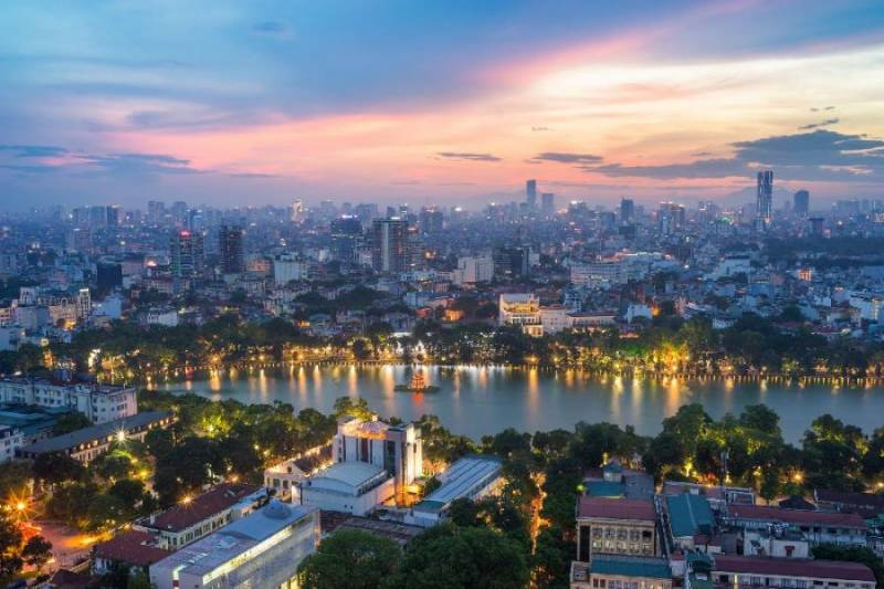 5 Days Tour Ho Chi Minh City & Surroundings & Floating Market