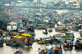 10-day Tour Package Vietnam - Cambodia