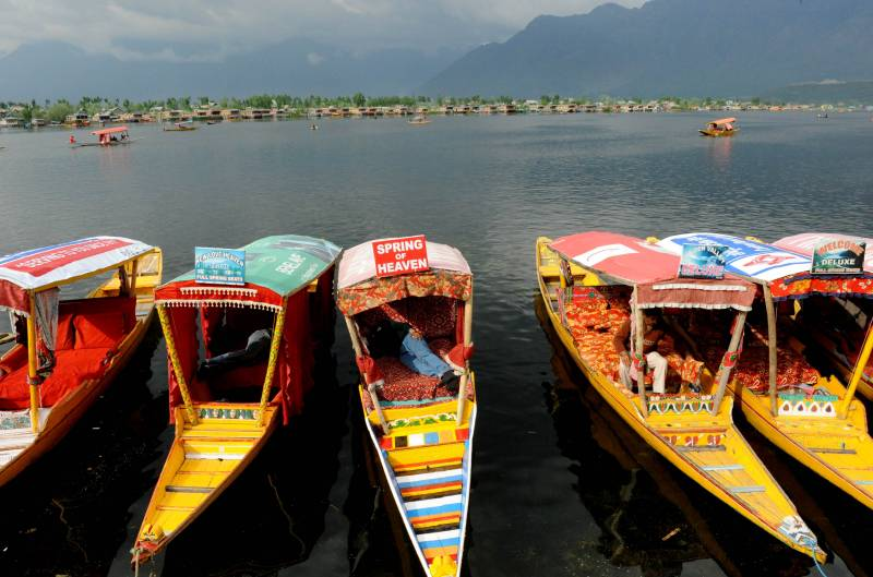 Kashmir Budget 4 Nights And 5 Days Package Tour