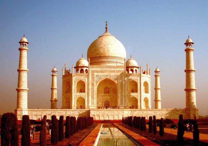 Delhi – Agra – Jaipur - Delhi Tour Package