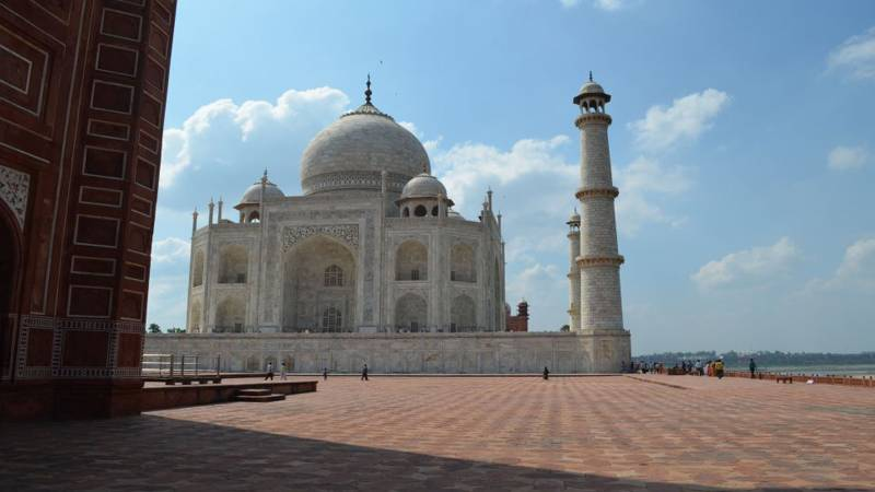 06 Nights & 07 Days Package For Golden Triangle Delhi – Agra – Jaipur - Delhi Tour