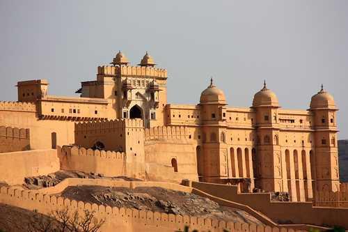 04 Nights & 05 Days Package For Jaisalmer & Jodhpur Package