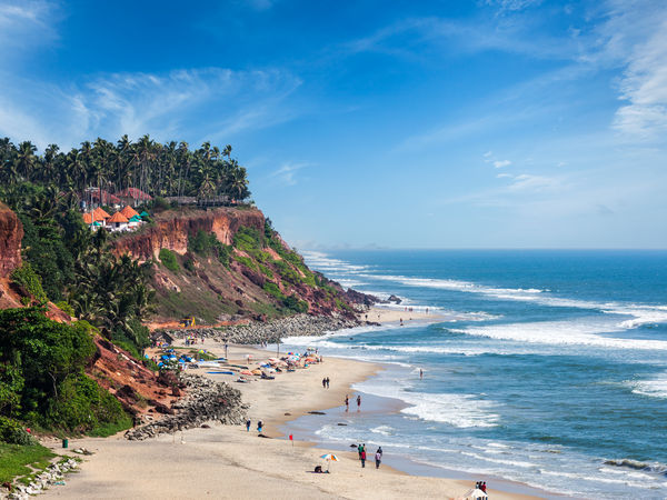 Kovalam – Varkala Packages From Bangalore