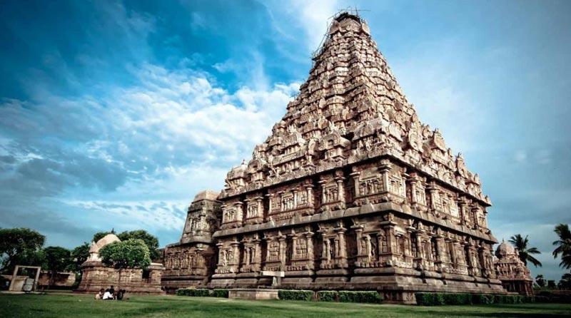 Delightful Tamil Nadu With Karnataka Tour