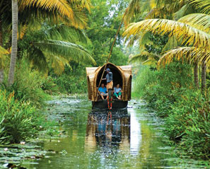 Getaways Tour Kerala Package