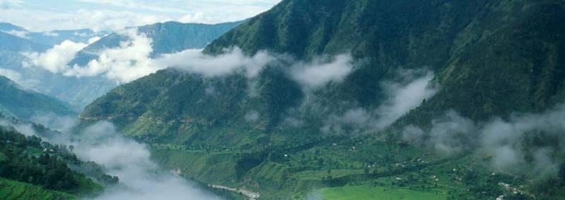 Scenic Himachal Tour Package