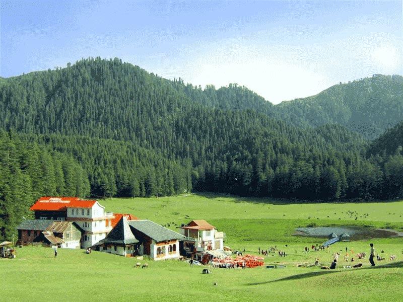 Splendid Himachal Tour Package