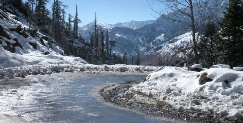 Splendid Himachal With Chandigarh And Delhi Tour Package