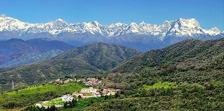Beautiful Uttrakhand Tour Pakage