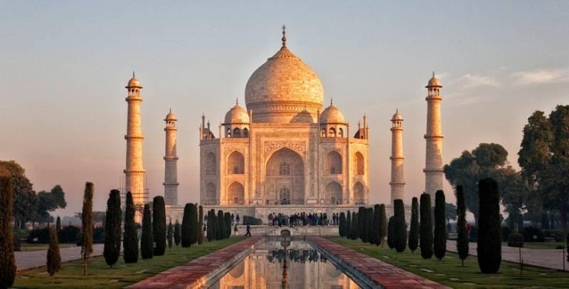 Taj Mahal Tour Package From Chennai