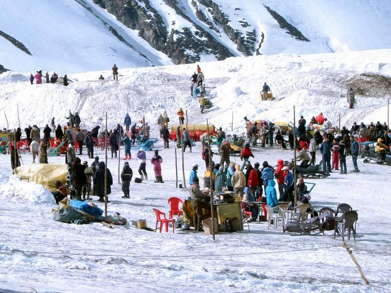 Shimla And Manali Tour 5 Nights 6 Days