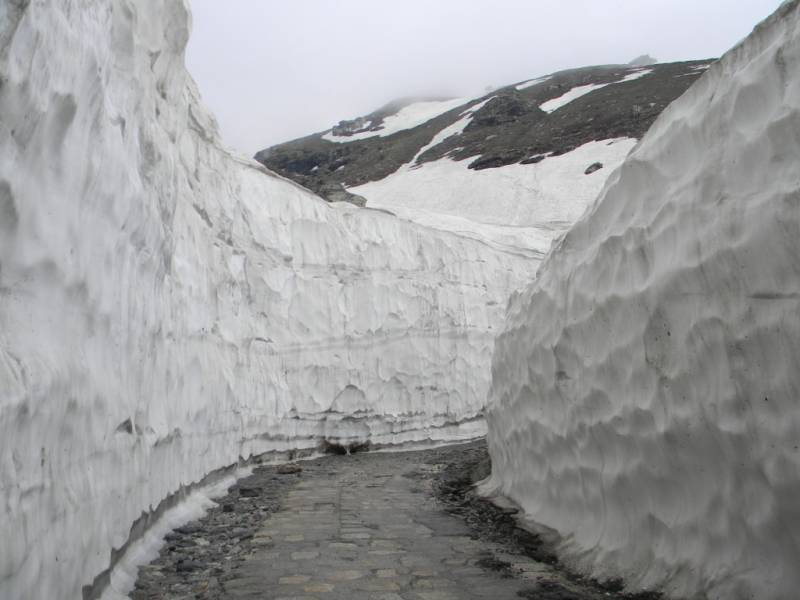 Himachal Family Tour Package: Manali & Rohtang Pass