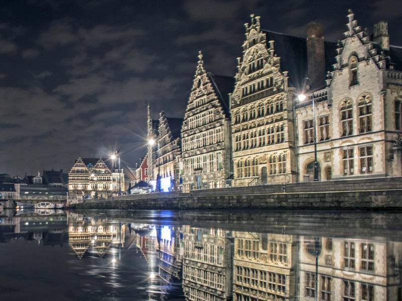 Spectacular Belgium Tour Package