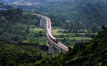Valley Of Jammu And Kashmir Tour