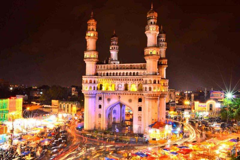 Diamond City Hyderabad Tour