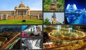 IT City Bangalore Tour