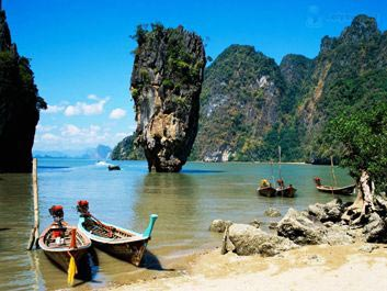 Kingdom Thailand Tour