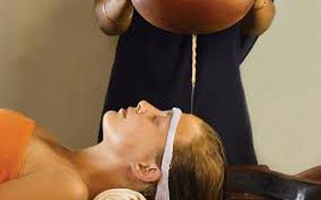 Herbal Rejuvenation Stress Management Tour