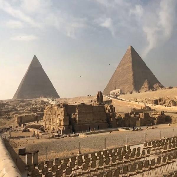 Highlight Of Egypt Tour