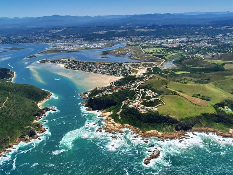 Magnificient Garden Route Tour