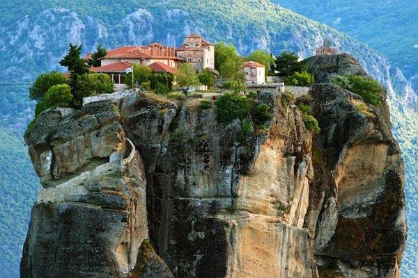 Grecian Delights Tour