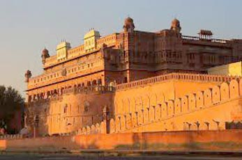 Rajasthan Desert Tour ( 16 Days - 15 Nights )