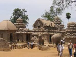 Southern India Tour ( 14 Days - 13 Nights )