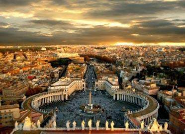 Italian Marvels Tour