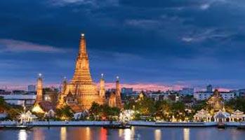 Amazing Thailand (03 Nights/ 04 Days Tour)