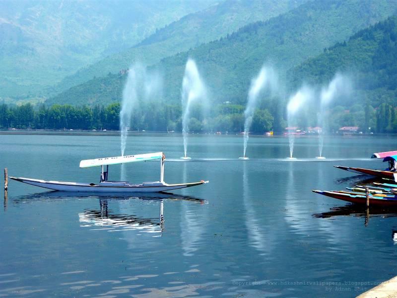 Magnificent Kashmir Tour