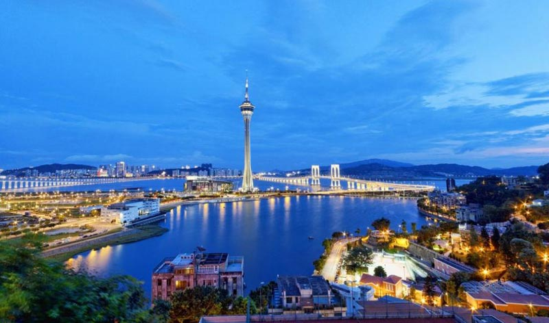 Fabulous Hong Kong And Macau Package