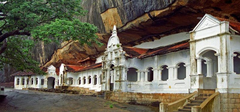 Delightful Sri Lanka Tour