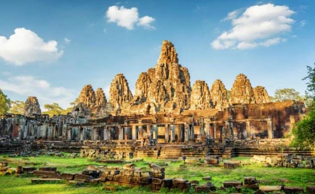 Utopian Cambodia Honeymoon Tour