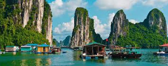 Ecstatic Cambodia Vietnam Family Holiday Package