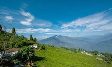 Green Lake Trek (Sikkim) Tour