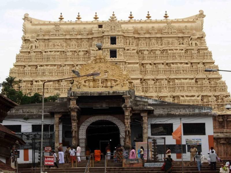 Chennai – Tirupati– Mahabalipuram – Trichy – Madurai – Rameswaram – Kanyakumari – Triv