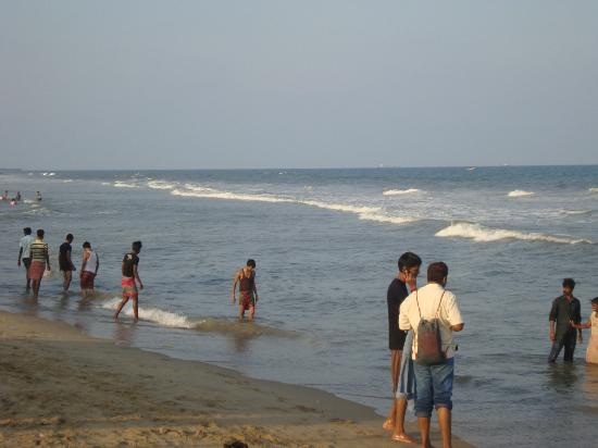 Chennai – Mahabalipuram – Tanjore – Trichy – Madurai – Rameswaram – Kanyakumari – Triv