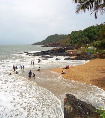 Mangalore-Gokarna-Udupi Tour
