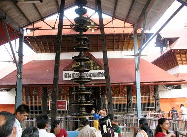 Enchanting North Kerala With Guruvayoor Temple Tour
