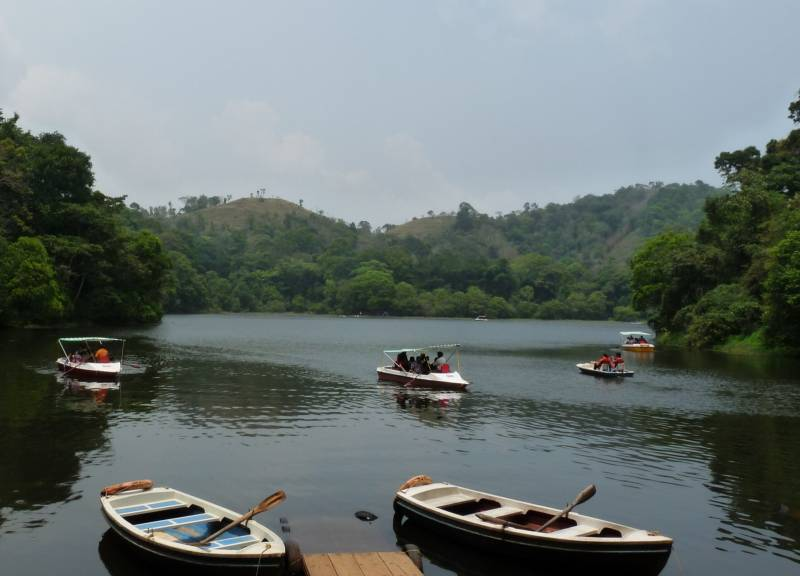Wayanad Package