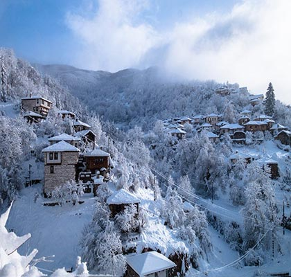 Discover Eastern Himalaya Tour Package