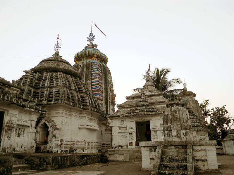Arupadai Veedu Murugan Temple Tour Package